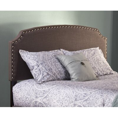 Laplante King Upholstered Panel Headboard