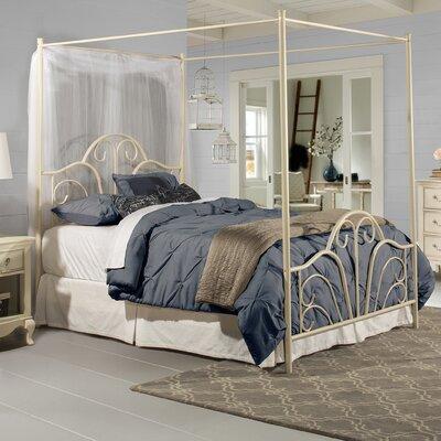 Devereaux Full Canopy Bed