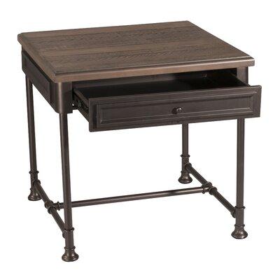 Maggi End Table