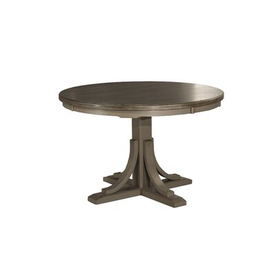 Kinsey Pedestal Dining Table