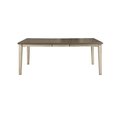 Kinsey Removable Leaf Dining Table