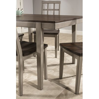 Hollansburg 5 Piece Dining Set