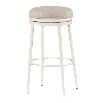 Lauri Swivel Bar Stool