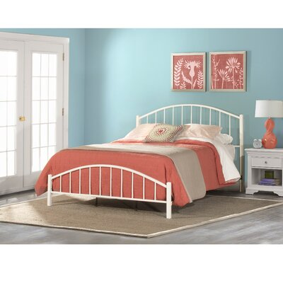 Barros Bed Size: Queen