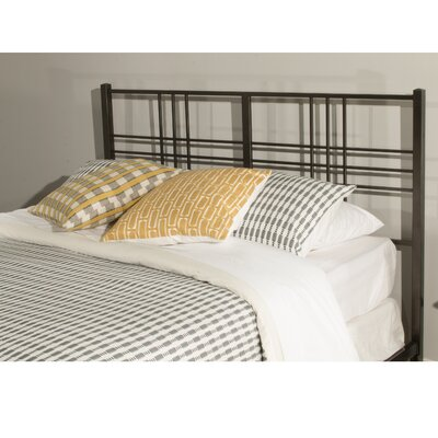 Barta Open-Frame Headboard Size: King