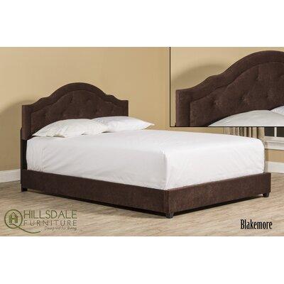 Heinemann Queen Upholstered Panel Bed