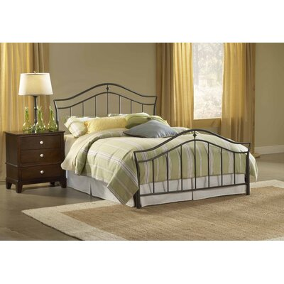 Imperial Slat Bed Size: King