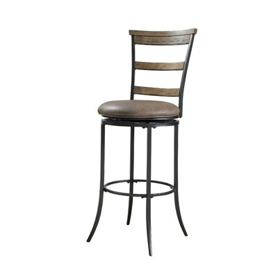 Charleston 30 Swivel Bar Stool