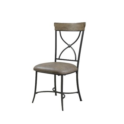 Charleston X-Back Side Chair