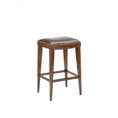Rent to own Riverton Backless Stool in Distress...