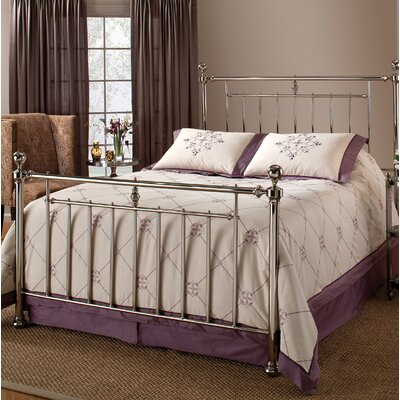 Holland Panel Bed Size: Full