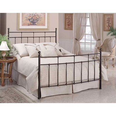 Providence Panel Bed Size: Twin