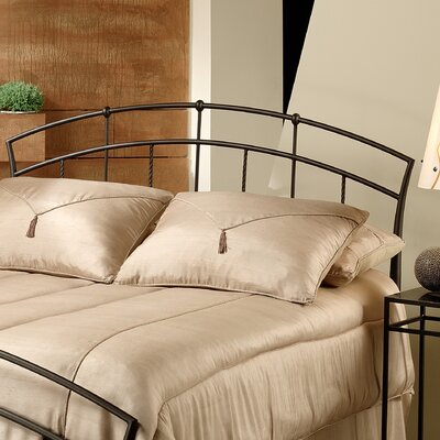 Financing for Vancouver Metal Headboard Size: Kin...