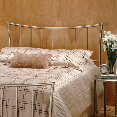 Easy financing Eva Headboard Size: King...