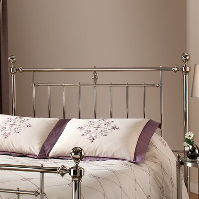 Holland Slat Headboard Size: Full