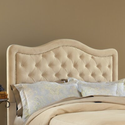 Buy Low Price Hillsdale Trieste Upholstered Headboard Size