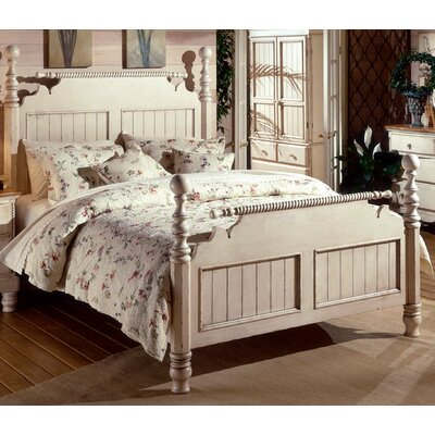 Antique White Bedroom Sets