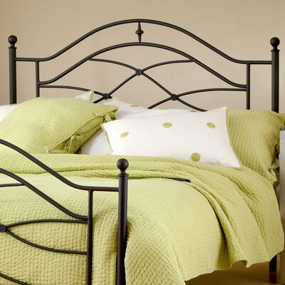 Cole Open-Frame Headboard Size: Full / Queen