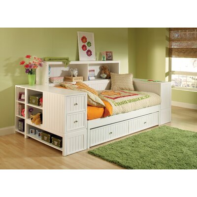 Hillsdale Cody Bookcase Daybed with Trundle at Sears.com