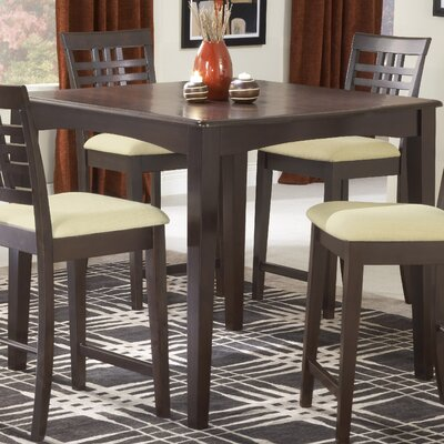 Hillsdale Tiburon Dining Table (2 Pieces)