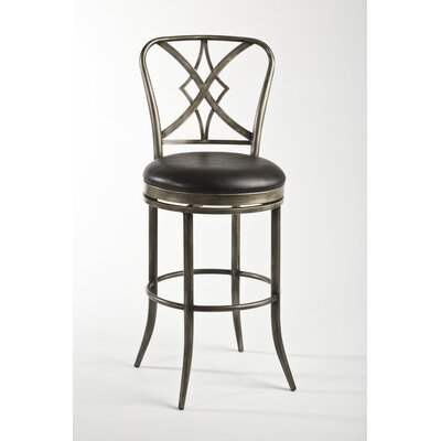 Jacqueline 26 Swivel Bar Stool
