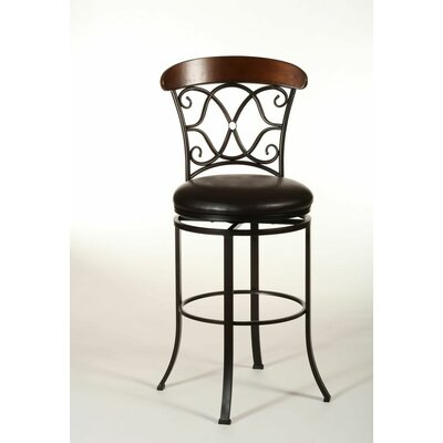 Dundee 26 inch Swivel Bar Stool