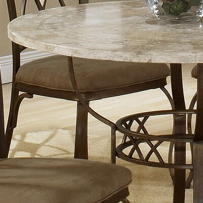 Brookside Stone Top Round Dining Table
