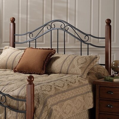 Furniture rental Madison Headboard Size: Full / Quee...