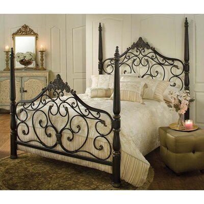 Hillsdale Parkwood Four Poster Bed - Size: Queen at Sears.com