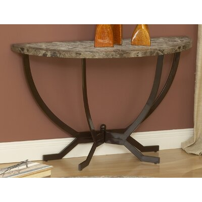Financing for Monaco Console Table...