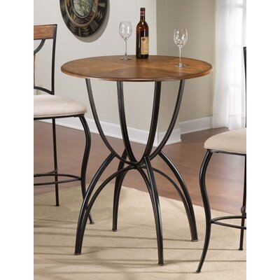 Rent Pacifico Bar Height Bistro Table...
