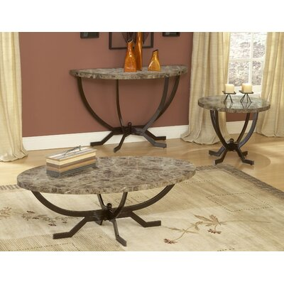 Hillsdale Monaco Coffee Table Set HF4473 HF4473
