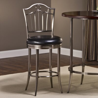 Portland 26 Swivel Bar Stool