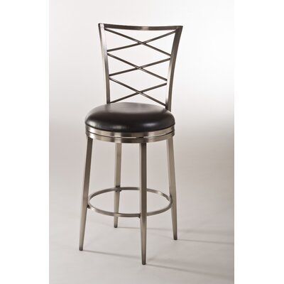 Harlow 26 Swivel Bar Stool