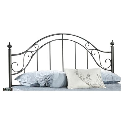 Clayton Slat Headboard Size: Full / Queen