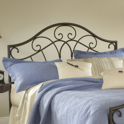 Josephine Open-Frame Headboard Size: King
