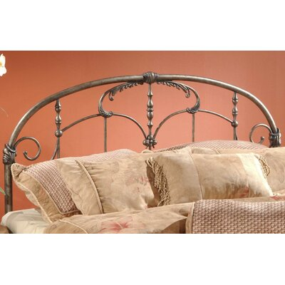 Jacqueline Open-Frame Headboard Size: Full / Queen