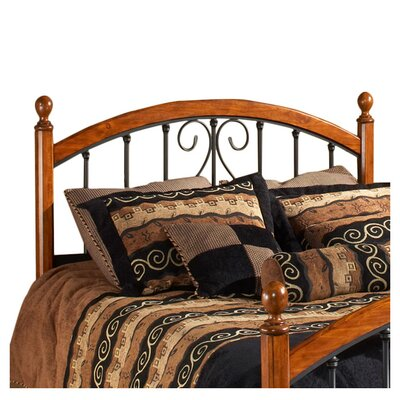 Burton Way Slat Headboard Size: Full/Queen