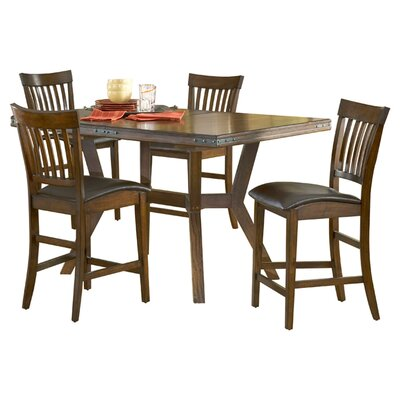 Arbor Hill 40 W x 78 L Rectangular Gathering Table