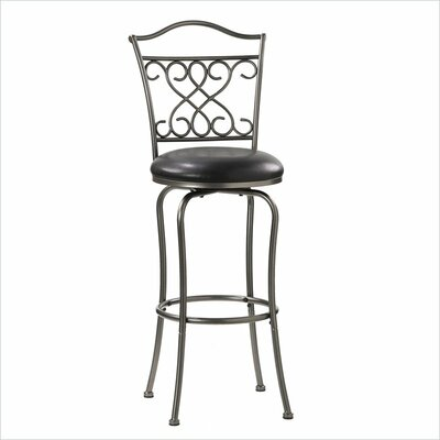 Apatow 30 Swivel Bar Stool