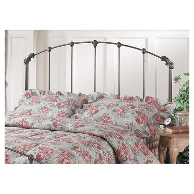 Bonita Slat Headboard Size: Full/Queen