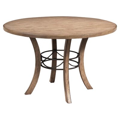 Charlestown Round Dining Table
