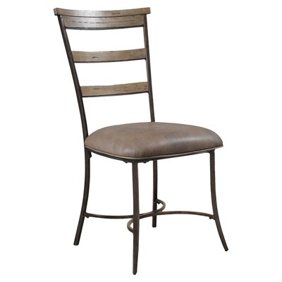 Charleston Ladderback Side Chair