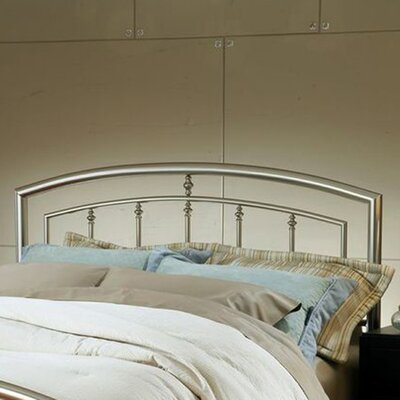 Claudia Slat Headboard Size: King