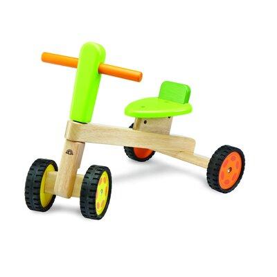 Wonder Tricycle