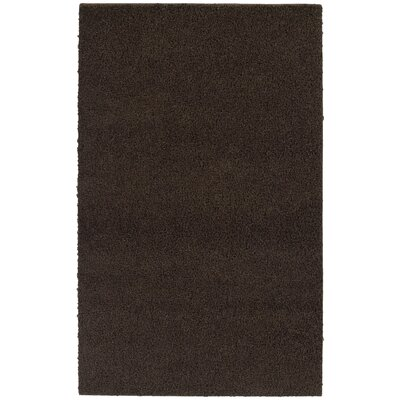 Southpointe Shag Chocolate Area Rug
