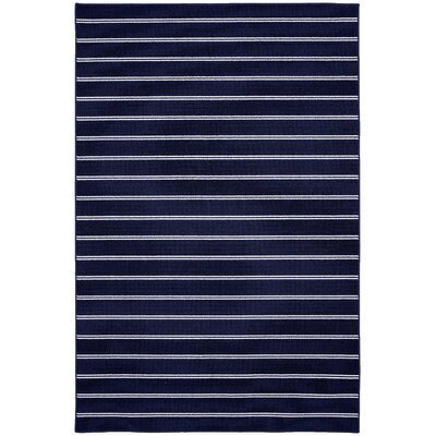 Avery Navy Area Rug