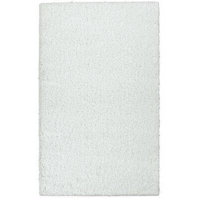 White Southpointe Indoor/Outdoor Area Rug Rug Size: 76 x 96