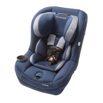 Maxi-Cosi Pria 70 Convertible Car Seat - Dress Blue
