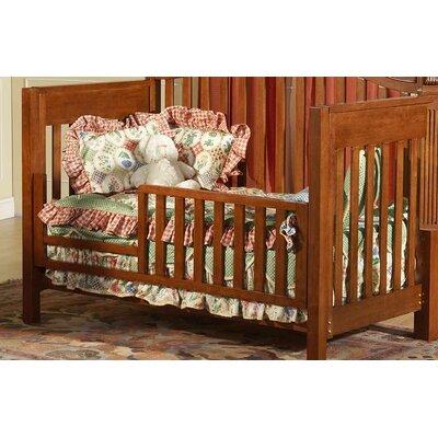 Delta Toddler Full Conversion Bed